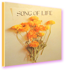 Song of Life by Rick Stanley—a bouquet of flowers